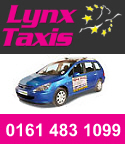 Taxi cabs Poynton - visit our website