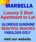 Marbella Apartment to let - visit our website