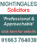 Solicitors for Hazel Grove- click here