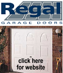 Garage doors - visit our website