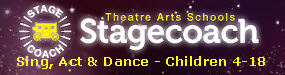Drama music dance classes 4-18 - click here for more